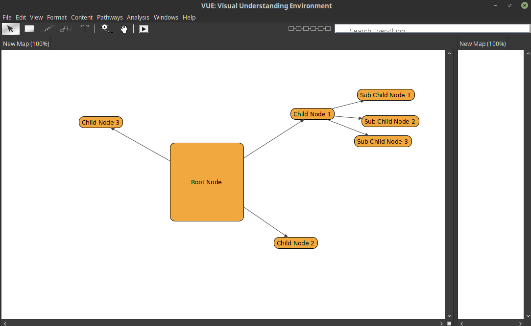 Good free mind mapping apps for Linux - Real Linux User