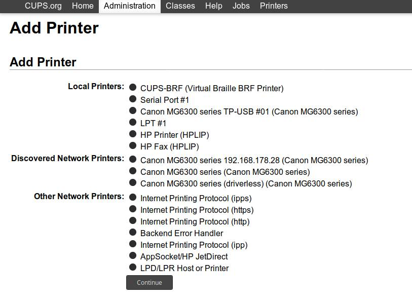How to setup your printer in Linux Mint - Real Linux User