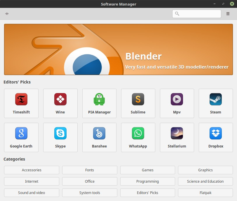 How to run Android apps in Linux Mint with Anbox - Real Linux User