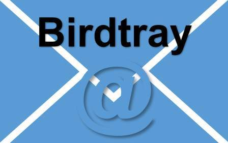 Birdtray is an effective email notification tray app for Linux - Real Linux User