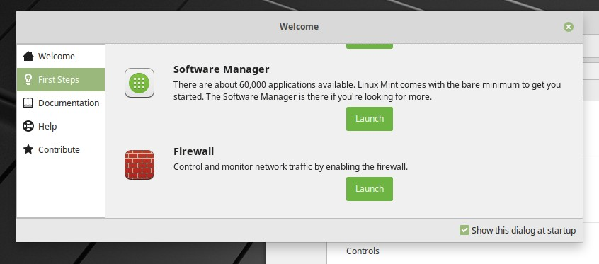 First Look at Linux Mint 19 1 Beta - Real Linux User