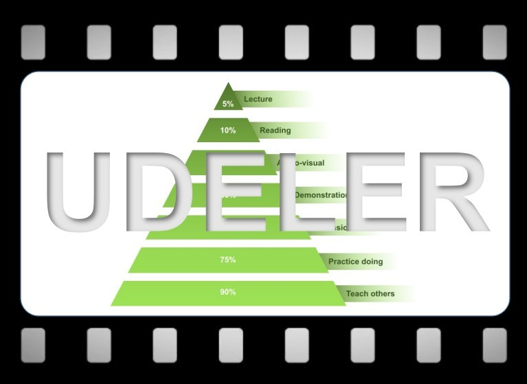 Udeler is a great Udemy video downloader for Linux - Real Linux User