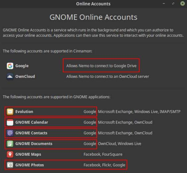 How to install and setup Google Drive on Linux Mint - Real
