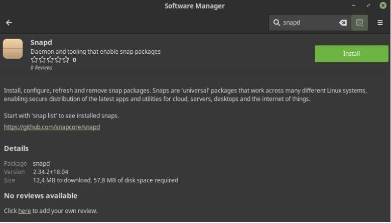 Download apps for linux  Ubuntu Apps  2019-05-05