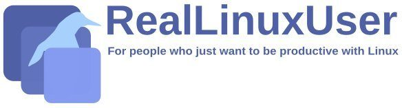 Real Linux User